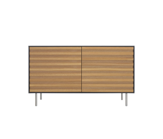 Stripey cabinet by Modus | Cabinets