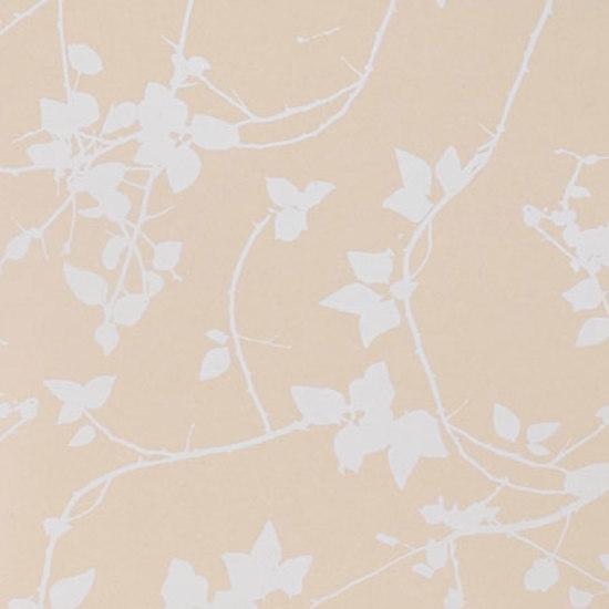 Briar pearl/white wallpaper di Clarissa Hulse | Carta da parati / carta da parati