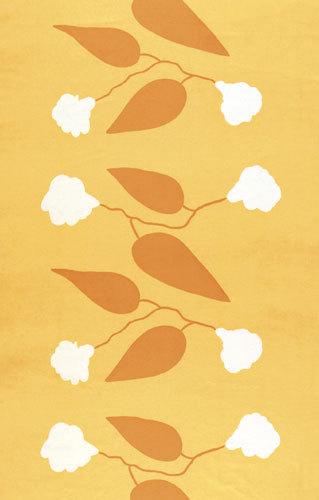 Niili 210 interior fabric by Marimekko | Curtain fabrics
