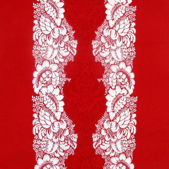 Ananas 331 interior fabric by Marimekko | Curtain fabrics