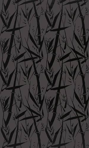 Bambu 890 interior fabric by Marimekko | Curtain fabrics