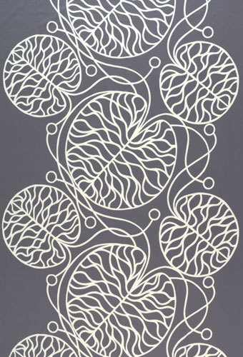 Bottna interior fabric von Marimekko | Vorhangstoffe