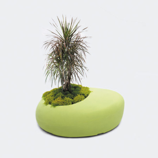 Bd Love Planter by BD Barcelona | Flowerpots / Planters