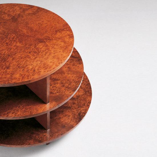 Novoconum by BD Barcelona | Side tables