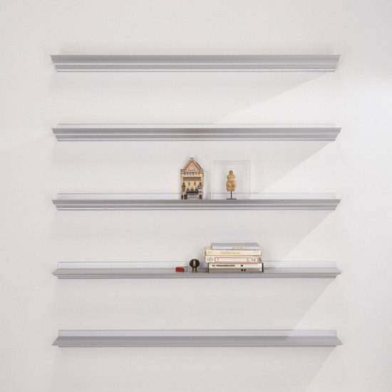 Cornisa Shelving von BD Barcelona | Regale