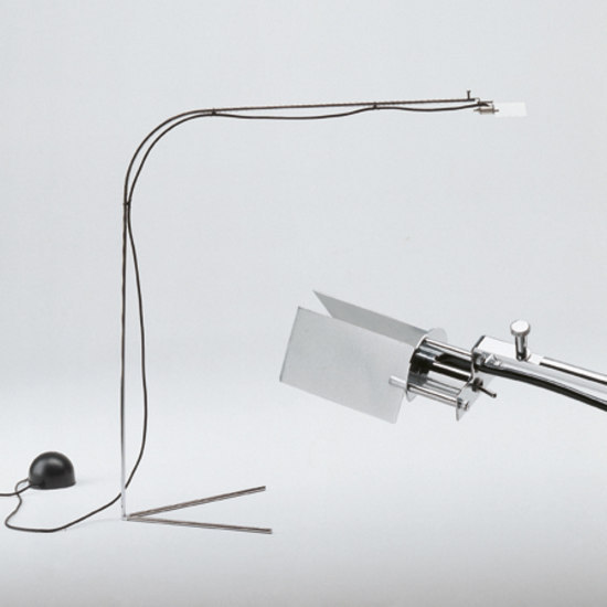 Flamingo Reading Lamp de BD Barcelona | Lampes de lecture