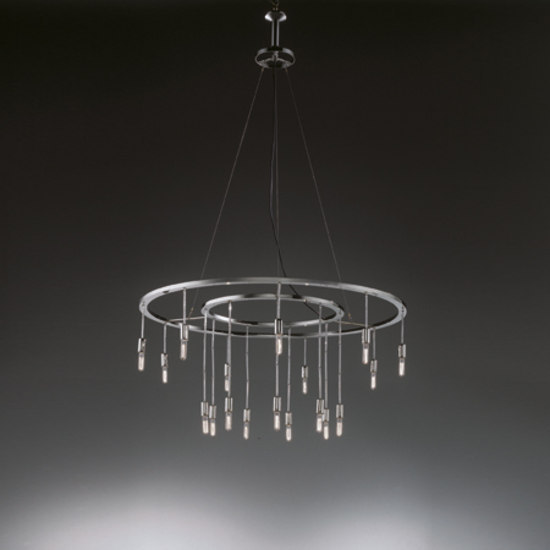 Vague Stelle Pendant Lamp by BD Barcelona | General lighting
