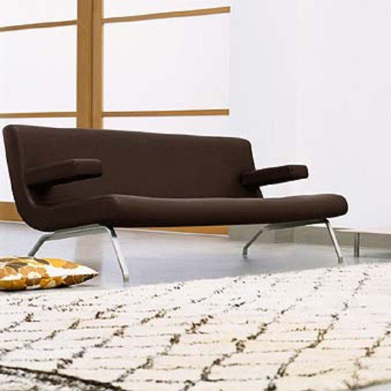 Bent sofa by Dema | Sofas