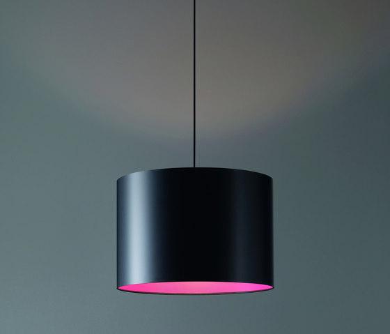 HALF MOON Suspension lamp de Karboxx   Lámparas de suspensión