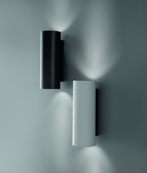 TUBE Wall lamp by Quadrifoglio Group | Wall lights