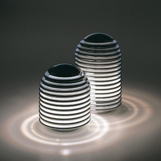 Aureola lamp von Yamagiwa   Tischleuchten