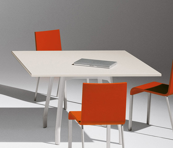 MDL System by UniFor | Contract tables
