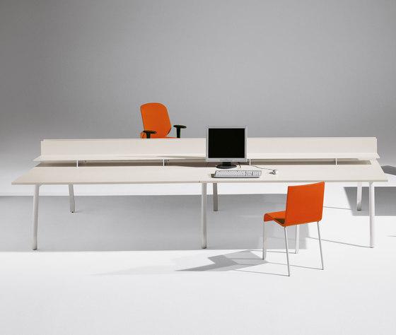 MDL System de UniFor | Systèmes de tables de bureau