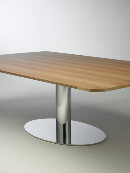 Moodway by UniFor | Contract tables