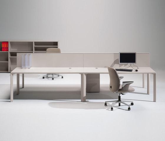 Flipper by UniFor | Desks