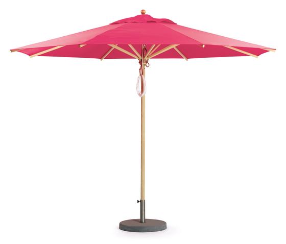 Klassiker Umbrella 350 by Weishäupl | Parasols