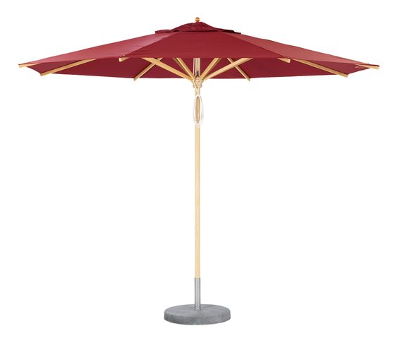 Basic Umbrella by Weishäupl | Parasols
