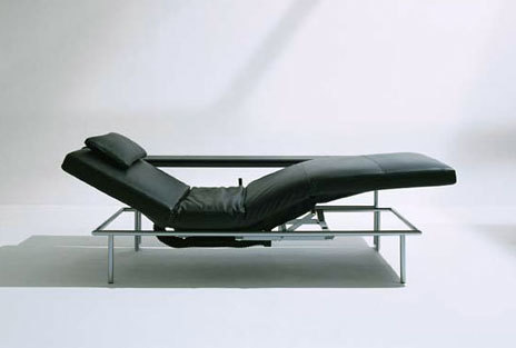 campus by ip design | Chaise longues