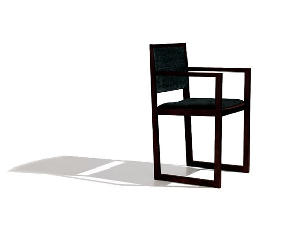 Zisa SO 1155 by Andreu World   Restaurant chairs