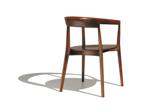 Carola SO 0897 by Andreu World | Restaurant chairs