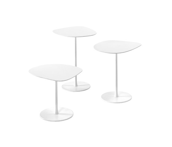 Mixit small tables by Desalto | Side tables