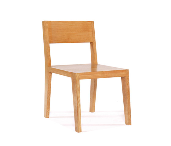 Room 26 Chair 02 by Quinze & Milan | Restaurant chairs