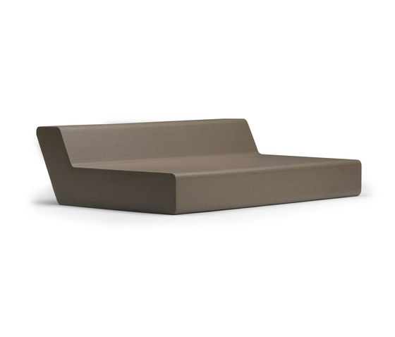 Matrass seat 150 by Quinze & Milan | Seating islands