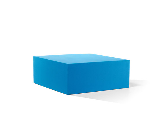Infinity Cube XL by Quinze & Milan | Modular seating elements