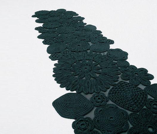 crochet de paola lenti produit. Black Bedroom Furniture Sets. Home Design Ideas