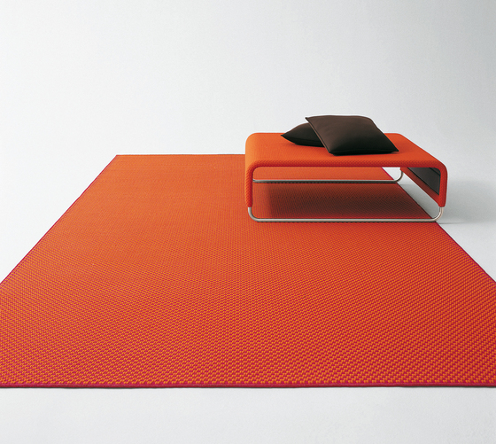 Mat + by Paola Lenti | Rugs / Designer rugs