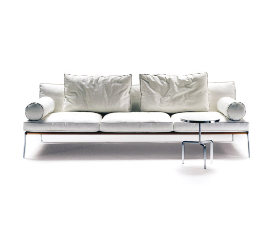 Happy sofa by Flexform | Lounge sofas