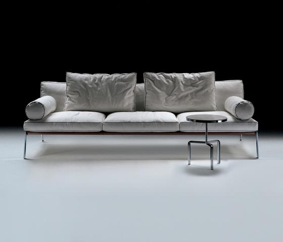 Happy sofa by Flexform | Lounge sofas
