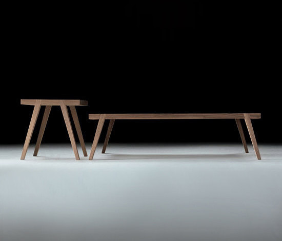 Artwood by Flexform | Side tables