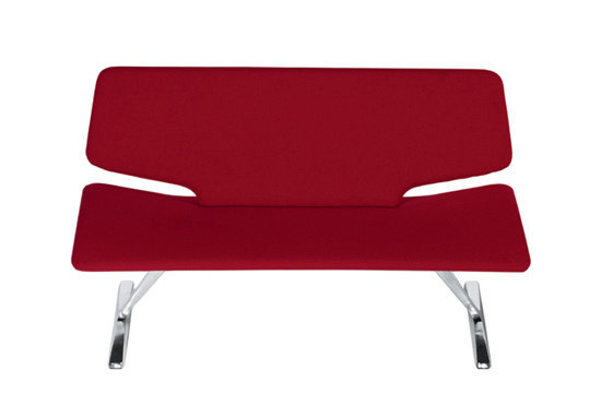 TT2 low 637 by Alias | Lounge sofas