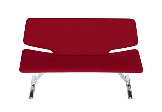 TT2 low 637 by Alias   Lounge sofas