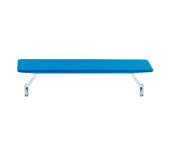 TT3 flat 646 by Alias | Waiting area benches