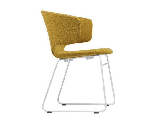 taormina chair 504 by Alias | Visitors chairs / Side chairs