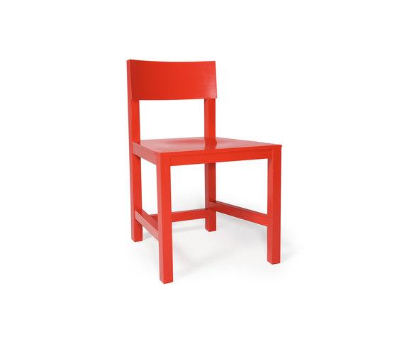 avl Shaker chair de moooi | Sillas para restaurantes