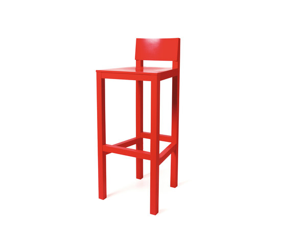 avl Bar stool by moooi | Bar stools