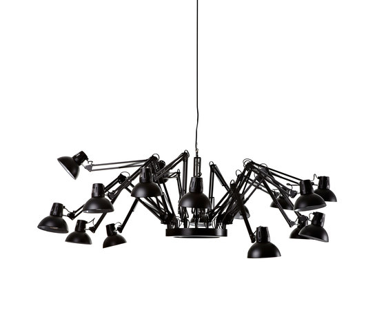 dear ingo Pendant light by moooi | General lighting