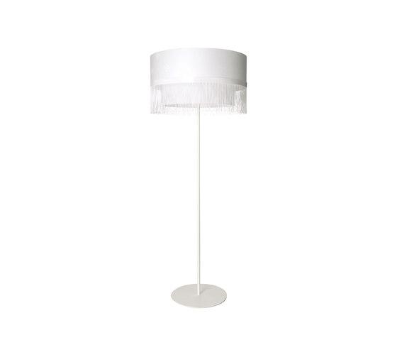 fringe 5 Floor lamp di moooi | Illuminazione generale