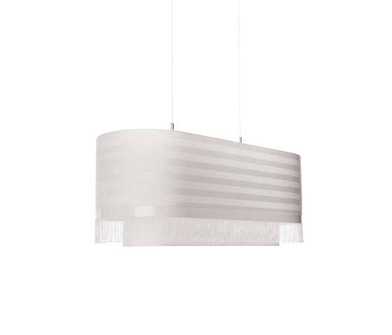 fringe 6 Pendant light by moooi | General lighting