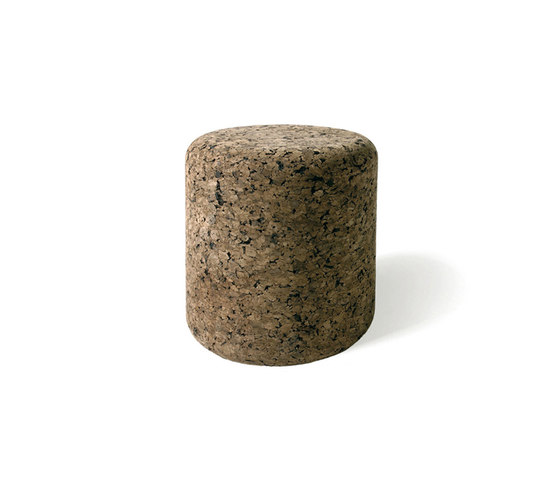 corks Stool by moooi | Stools