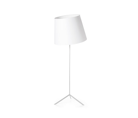 Double Shade by moooi | Free-standing lights