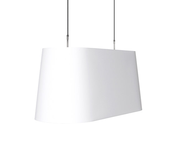 oval light Pendant light by moooi | General lighting