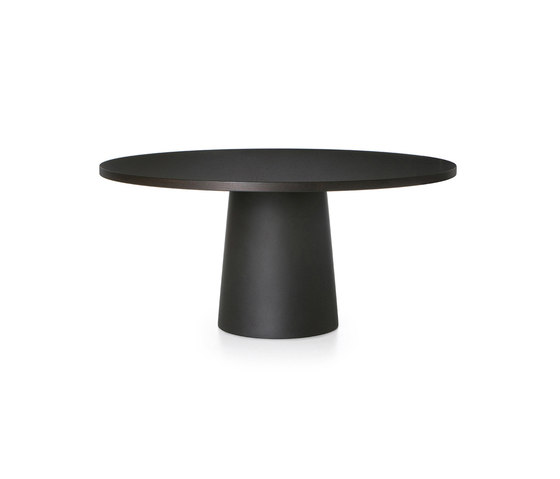 container table 7056 de moooi | Tables à manger de jardin