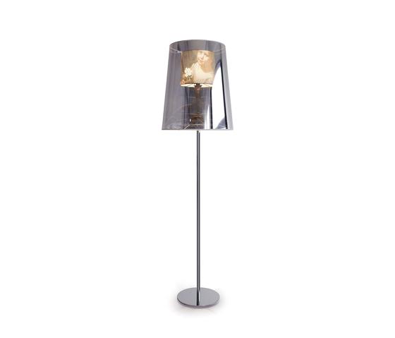 light shade shade Floorlamp di moooi | Illuminazione generale