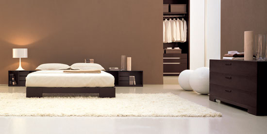 ERIC BED - Betten von Mobileffe | Architonic