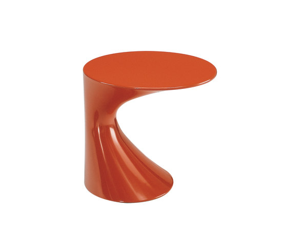 Tod | 634 by Zanotta | Side tables