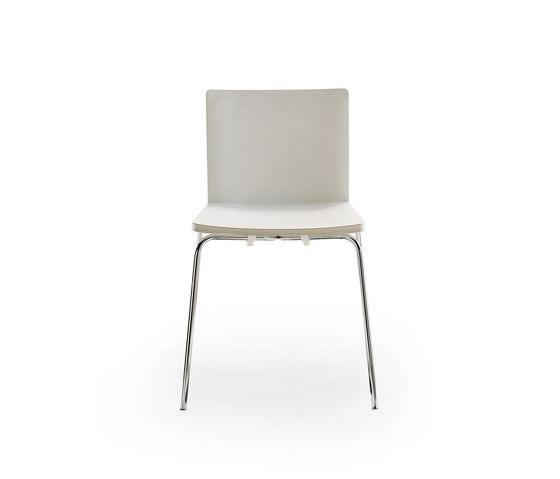 Nex chair by Poliform | Chairs